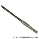 ベッセル クッションドリル(鉄工用)サイズ:3.8mm)