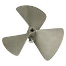 カクハン羽根 RT軸用12穴 R型