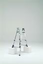 ピカはしご兼用脚立『四脚伸縮式』 KS−120A