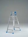 ピカはしご兼用脚立『幅広』 KW−150