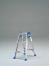 ピカはしご兼用脚立『幅広』 KW−90