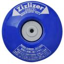 刈払機用安定板 ジズライザー ブルー