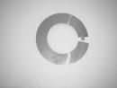 排気筒 メガネリング 100mm