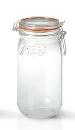 パルフェ密封瓶1.5L