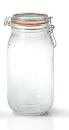 パルフェ密封瓶2.0L