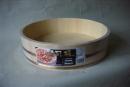 寿司桶 白木 業務用 48cm