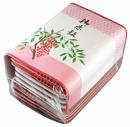 発泡赤飯パック のし紙付長四角5組入