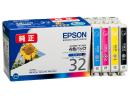 EPSON インクカートリッジ IC4CL32