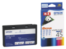 EPSON インクカートリッジ ICCL45