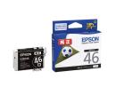 EPSON インクカートリッジ ICBK46