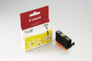 Canon インクタンク BCI−326GY