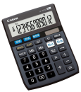 実務電卓 12桁LS−122TSG
