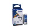 EPSON インクカートリッジ IC1BK13
