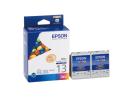 EPSON インクカートリッジ IC5CL13W
