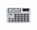 カシオ カード型 電卓 8桁SL−650AN