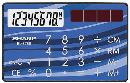 カード電卓 8桁