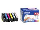 エプソン インクカートリッジ さくらんぼ IC6CL70L 6色セット 増量