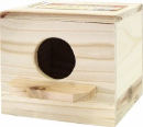 十姉妹巣箱