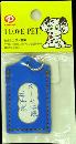 D4415B鑑札ケース