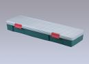 RV BOX グレー/ダークグリーン 1150F