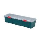 RV BOX グレー/ダークグリーン 1150D