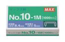 マックス ホッチキス針 NO.10−1M