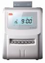 マックス タイムレコーダー電波時計付き ER250S2