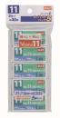 マックス バイモ専用針 NO.11−1M 5個パック