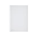 リヒト スライドバ−フアイル (10冊パック) 白