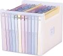 インデックスファイルボックス 12分別