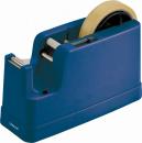 高機能テープカッター レスカット ブルー