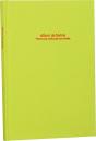 100年台紙フリーアルバム B5サイズ グリーン