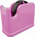 テープカッター ピンク