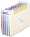 インデックスファイルボックス 5分別