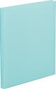 100年台紙フリーアルバム A4サイズ ブルー