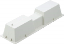 因幡電工 樹脂製エアコン架台 エアコン据付台 LC−360N