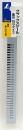 シンワ クラックスケール直尺15cm