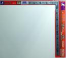 シンワ曲尺シルバー鶴亀 尺6(西)