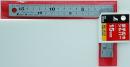 シンワ 厚手広巾 8段目盛 15センチ