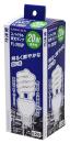 EM 蛍光ランプ スパイラル FL−20SP