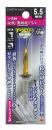 EM 六角軸波板・薄鉄板ドリル 5.5mm