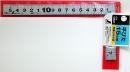 シンワ 曲尺 平ピタシルバー 15cm