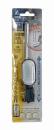 シンワ 点検鏡 ライト付 D−4