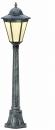 LEDレトロソーラーライトシングル小GLT−110