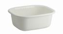 Nポゼ 洗い桶角型 W