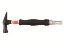 電工ダクトレンチハンマー ラチェット式
