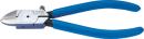 プラスチックニッパ ストレート刃 175mm