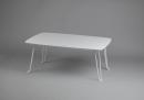 ラモード インテリアテーブル 7550 WH