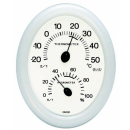 温度計・湿度計 CR−421W