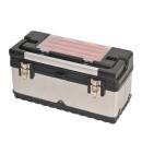リングスター ステンレス工具箱 SSC−500W